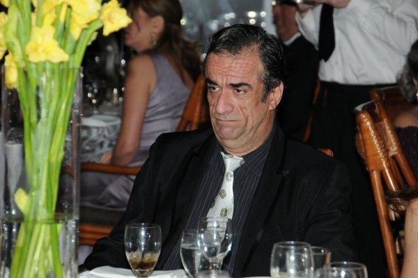 III Rotary Gala Dinner Carlos Borges 1