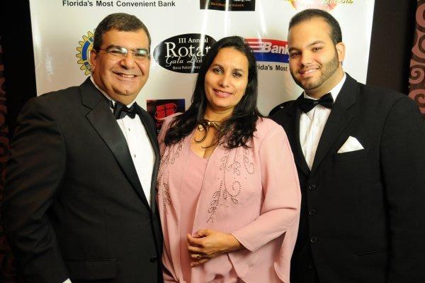III Rotary Gala Dinner 150