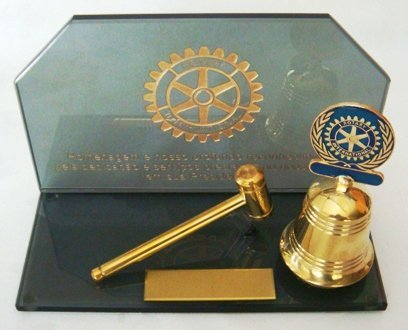 Sino Belt Rotary