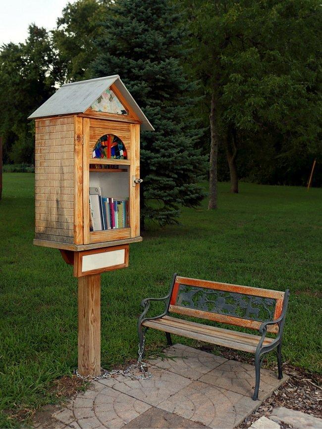 Biblioteca Comunitária