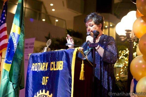 Rotary Installation Party 2017 2018 180