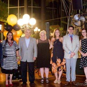 Rotary Installation Party 2017-2018_228