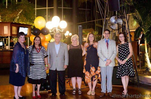 Rotary Installation Party 2017-2018_228