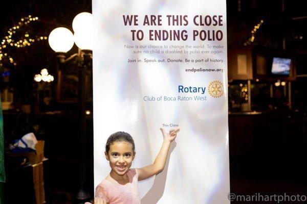 Rotary Installation Party 2017 2018 285
