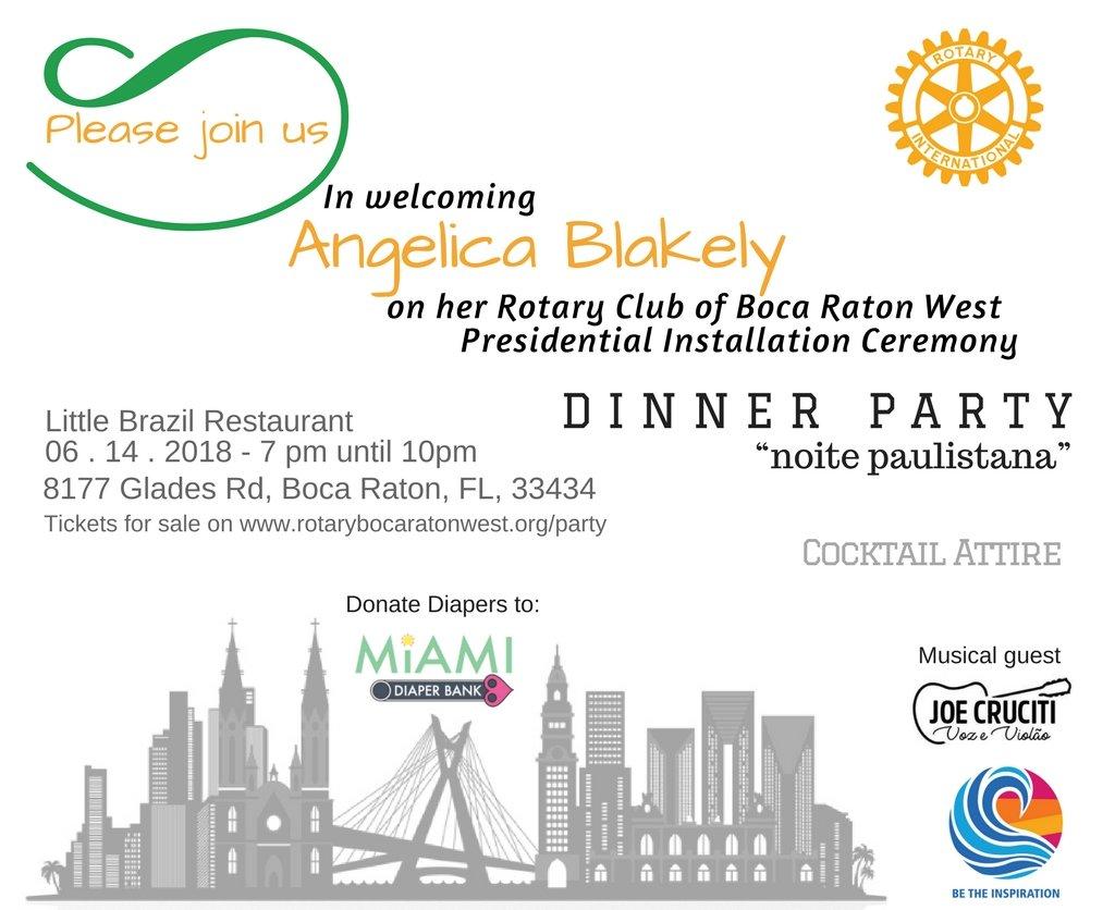 RotaryPartyInvitationAngelica Party Page
