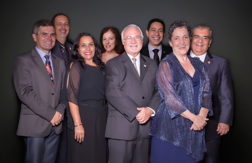 Presidents of Rotary Club of Boca Raton West