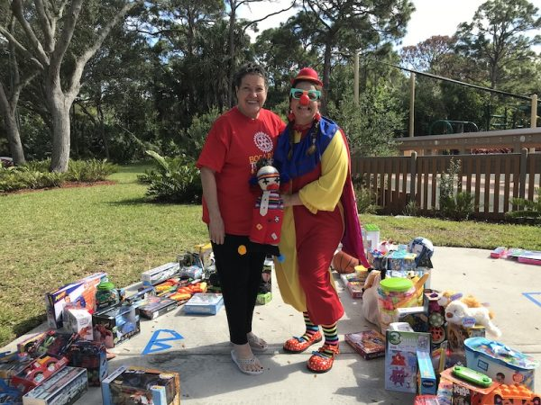 Toy Drive 2019 2
