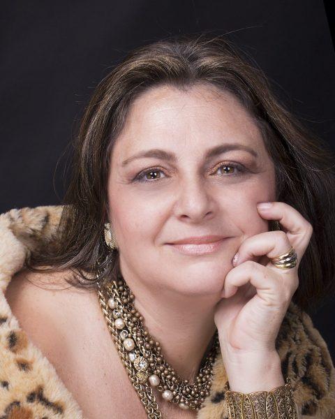 Vania Amorim