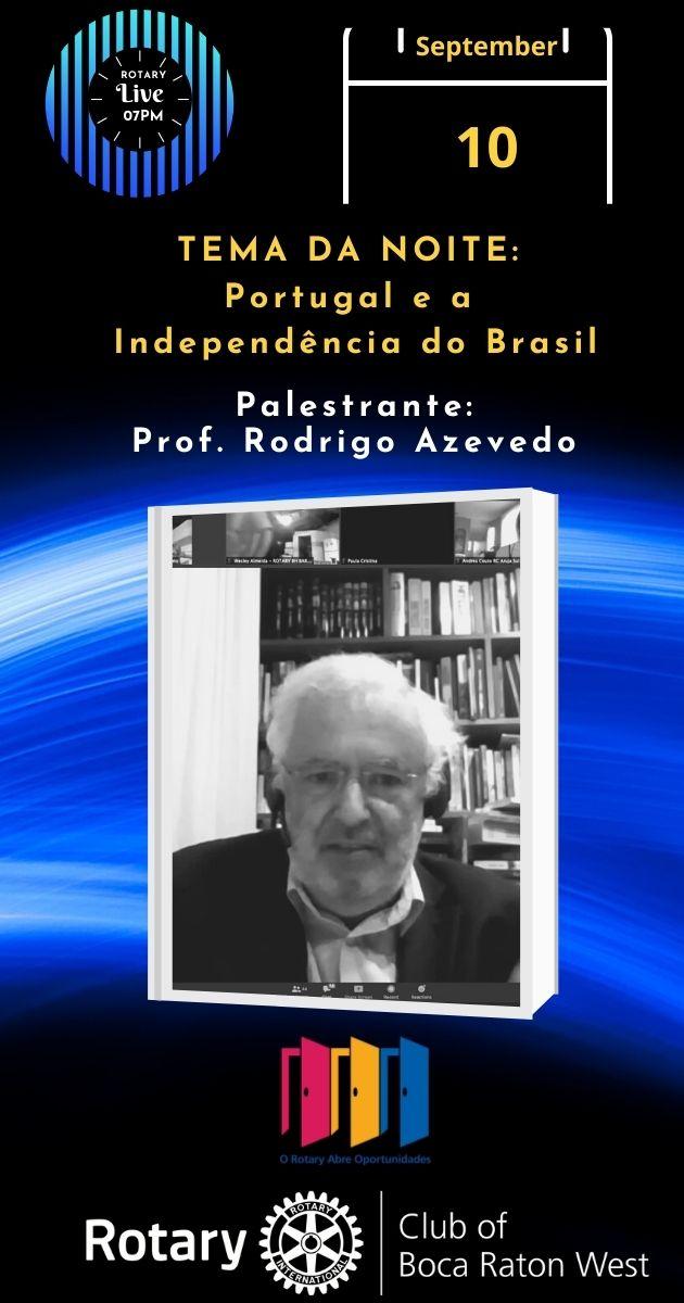 Portugal e a Independência do Brasil