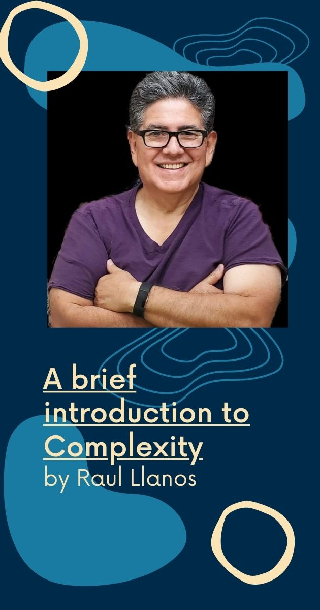 "A Brief Introduction to ""Complexity"""