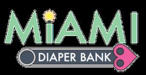 Miami Diaper Bank Logo
