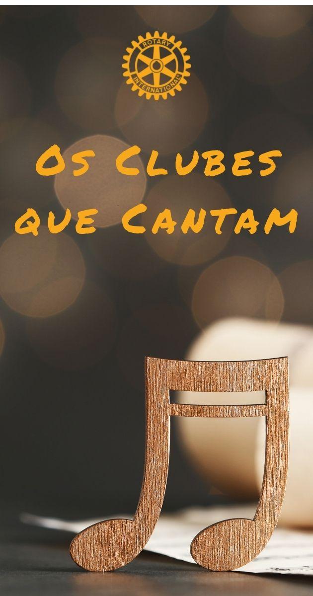 Os Clubes que Cantam