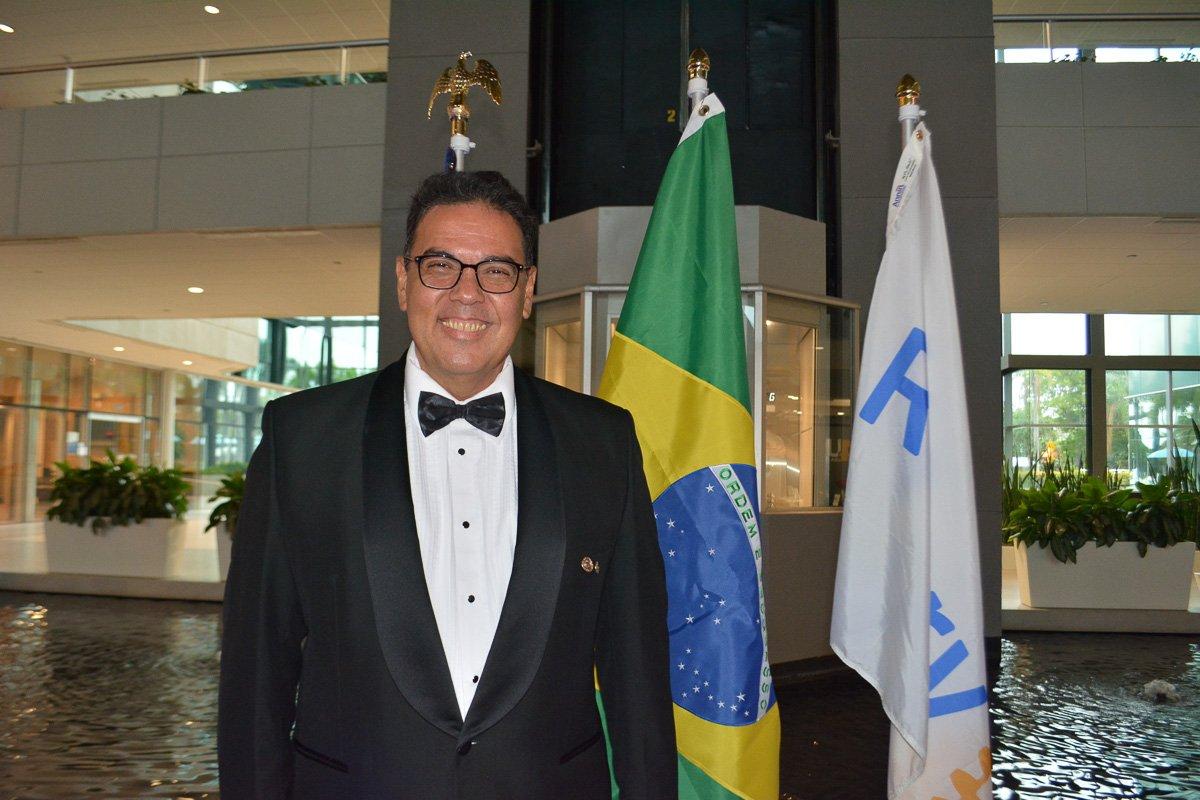Installation Ceremony 2021 2022 RC Boca Raton West 23