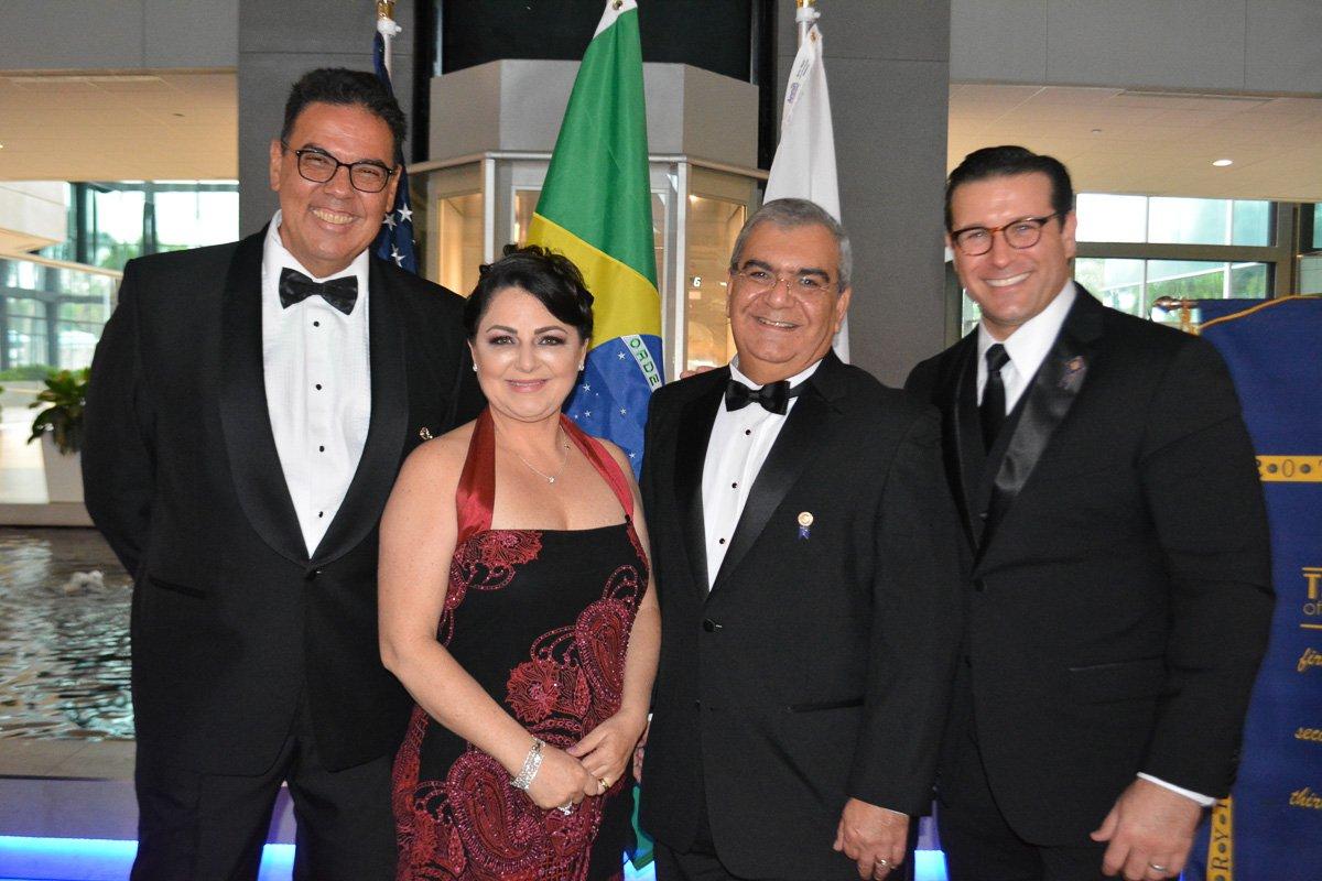 Installation Ceremony 2021 2022 RC Boca Raton West 24