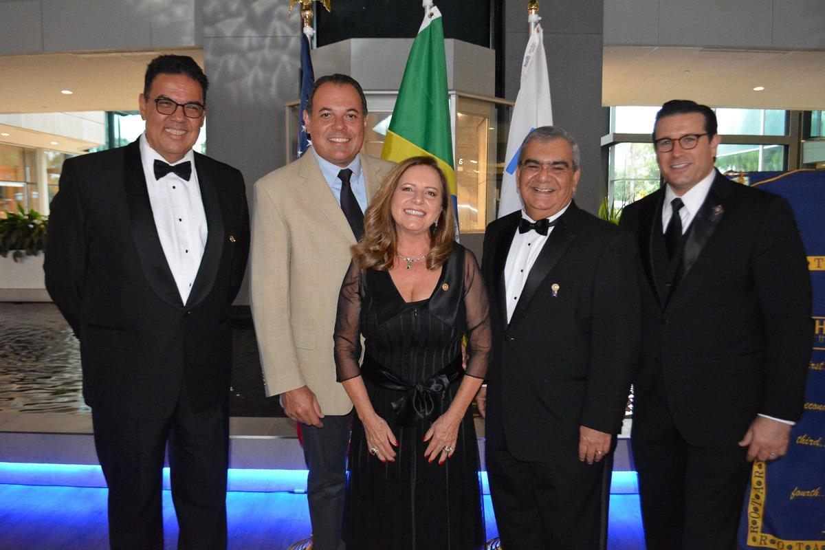 Installation Ceremony 2021 2022 RC Boca Raton West 27