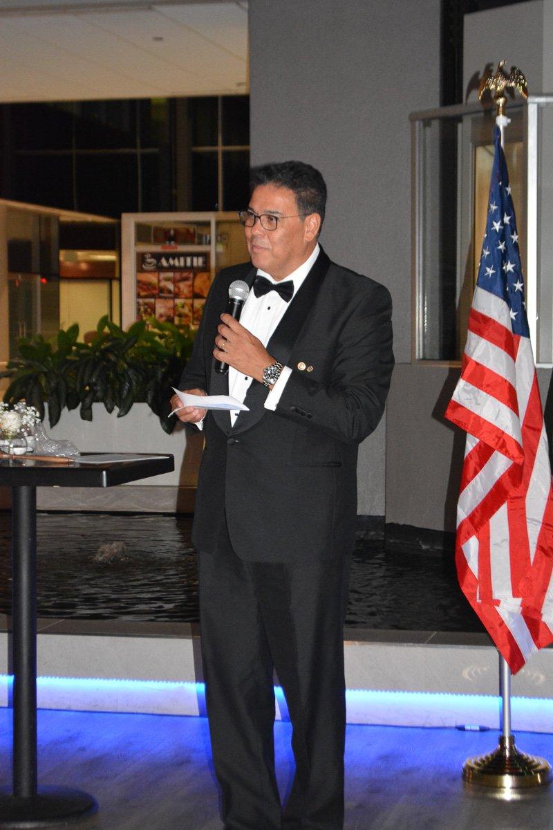 Installation Ceremony 2021 2022 RC Boca Raton West 60