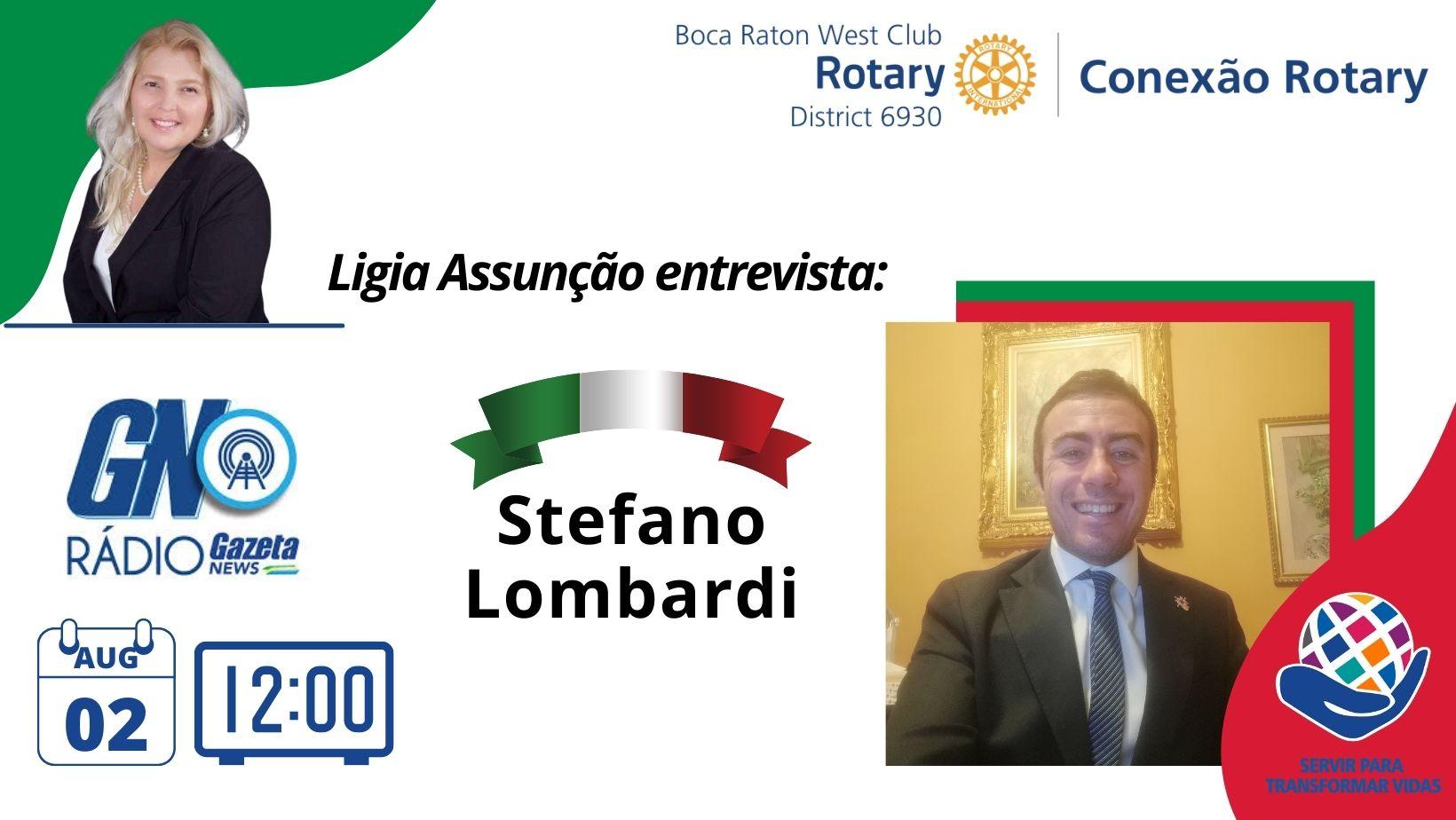 _08-02-21 Conexão Rotary