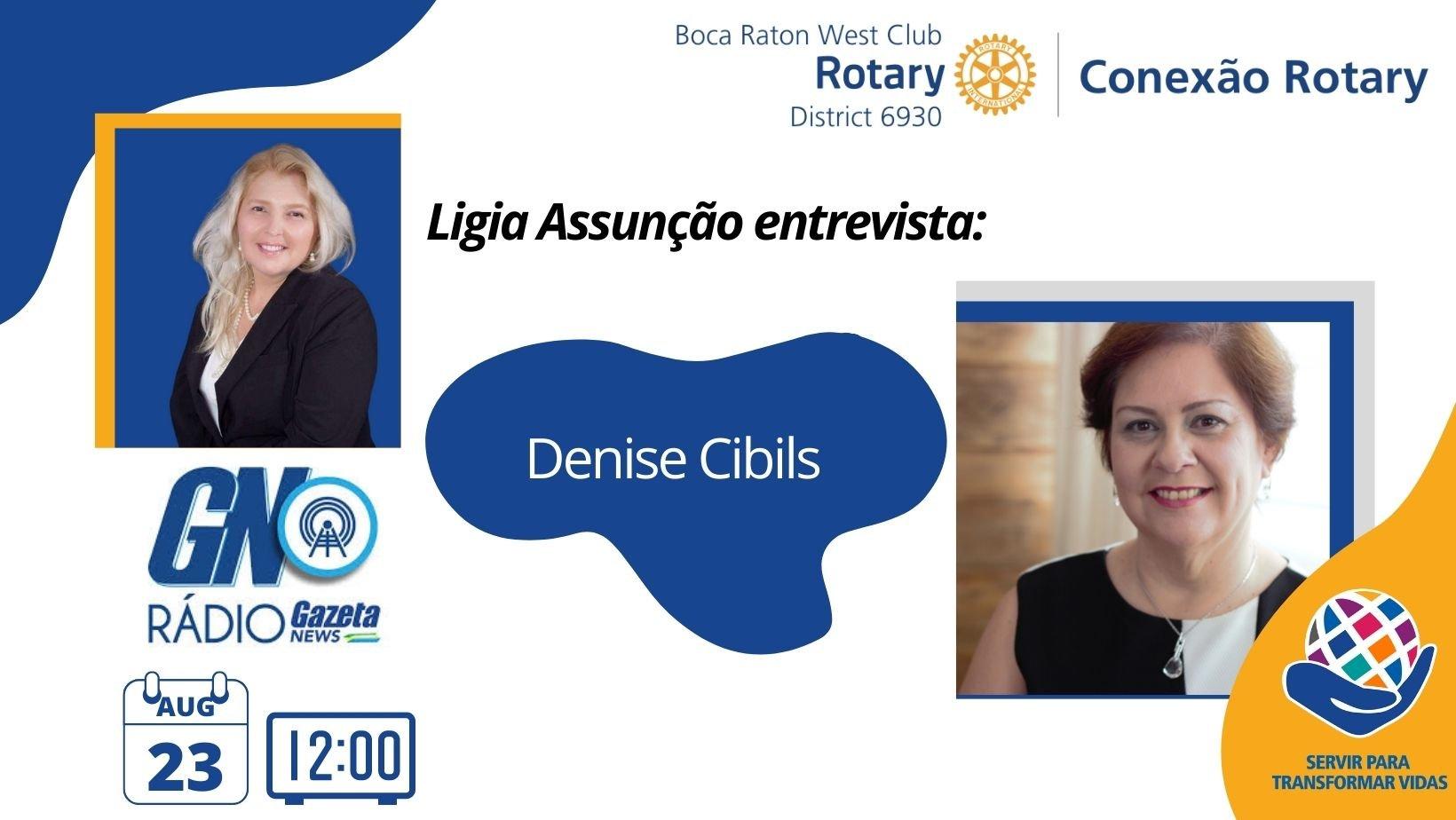 08 23 21 Conexão Rotary