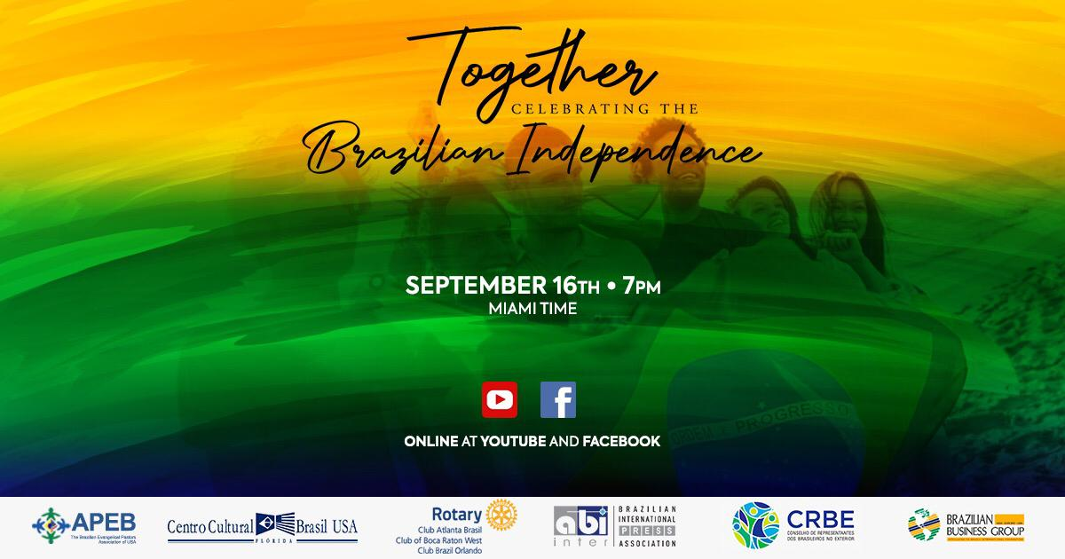 Brazilian Independence Event